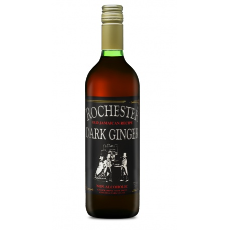Rochester Dark Ginger 725 ml