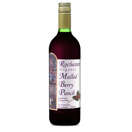 Rochester PunchBerry 725ml