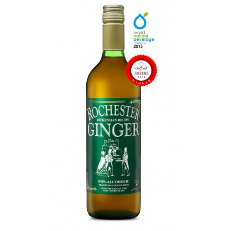 Rochester Ginger 245 ml