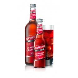 Premium Cranbery Raspberry 275 ml