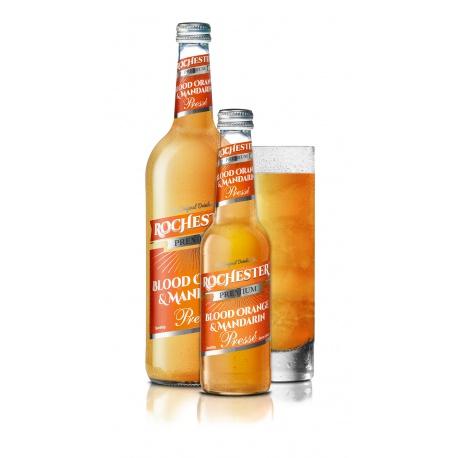 Premium Orange Mandarin 275 ml