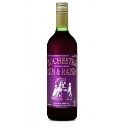 Rochester Rum Raisin 725ml