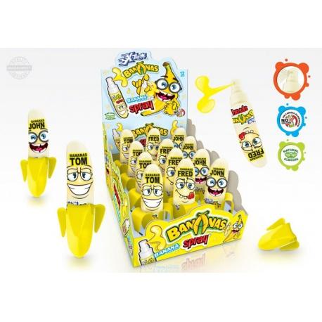 X-Treme Banán spray 25ml